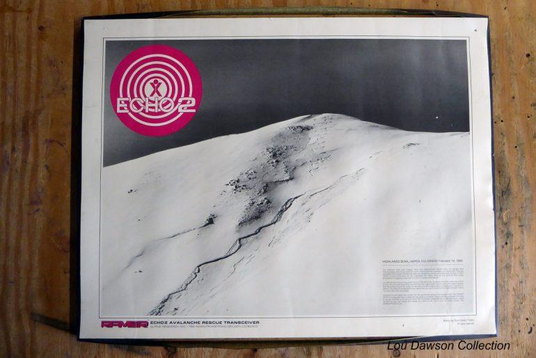 1983 Ramer poster.